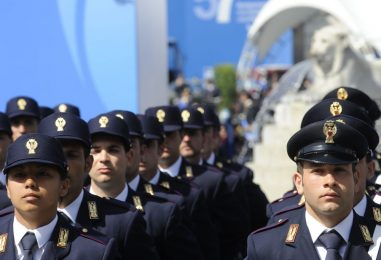Sant'Angelo dei Lombardi, 29 settembre: celebrazione di San Michele Arcangelo, patrono della Polizia di Stato