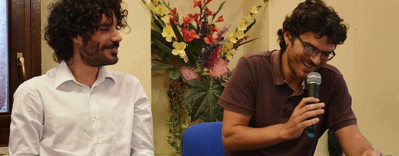 """""""Mezzogiorno padano"""", il romanzo dell'irpino Sandro Abruzzese"""