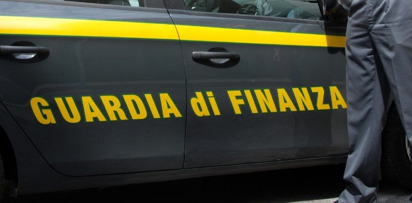 """Selezione per tre allievi finanzieri riservato ai familiari delle """"vittime del dovere"""""""