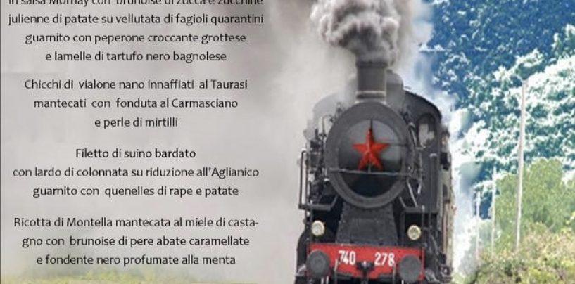 """Al """"Rossi Doria"""" i sapori dell'Avellino – Rocchetta"""