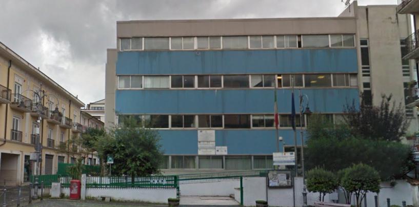 Sospetta tubercolosi, chiude una scuola ad Avellino