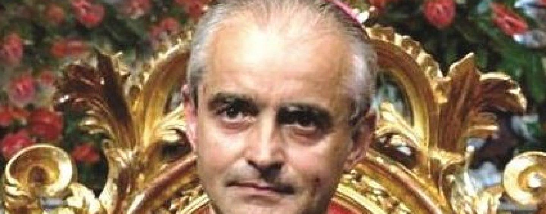Il saluto del nuovo Vescovo alla città e alla Diocesi di Avellino