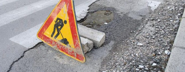 """Riqualifica stradale a Bellizzi, Tornatore: """"Piena soddisfazione per l'intervento"""""""