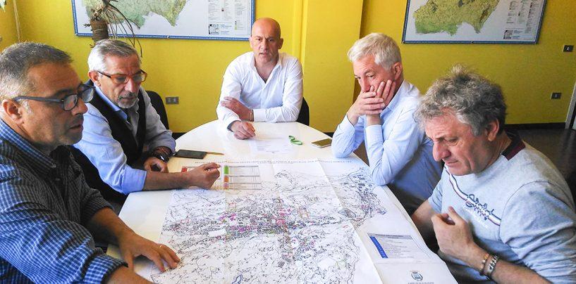 Commissione Urbanistica, al vaglio le ipotesi di riqualificazione di Campetto Santa Rita e degli immobili Iacp