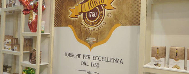 Tuttofood Milano, l'azienda dolciaria Di Iorio grande protagonista