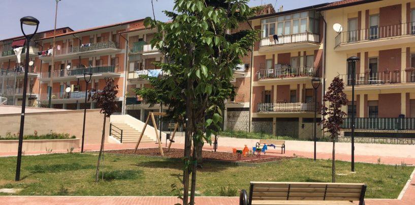 Nuovo look per rione San Tommaso: il Comune prepara il restyling