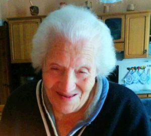 Nonna Linda festeggia 100 anni