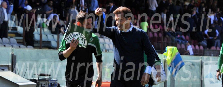 Novellino riparte dalla Serie C: è il nuovo tecnico del Catania