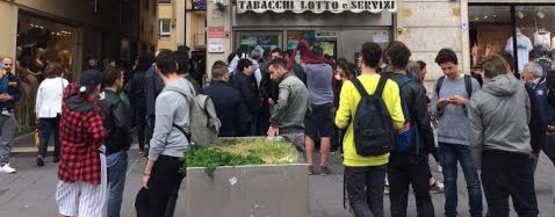Avellino Calcio – Lupi, meno due alla fine: è febbre da derby
