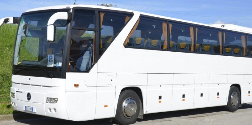 La strage di Acqualonga insegna, gita annullata per una scuola irpina: pullman e conducente non erano in regola