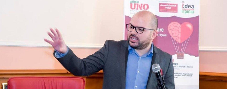 """Marcello Rocco denuncia: """"Primarie Pd inquinate a Serino"""""""