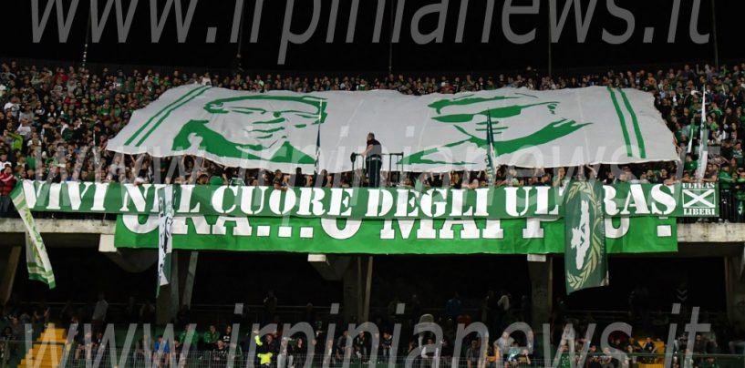 Avellino Calcio – Si lavora alla rinascita del Centro Coordinamento Club