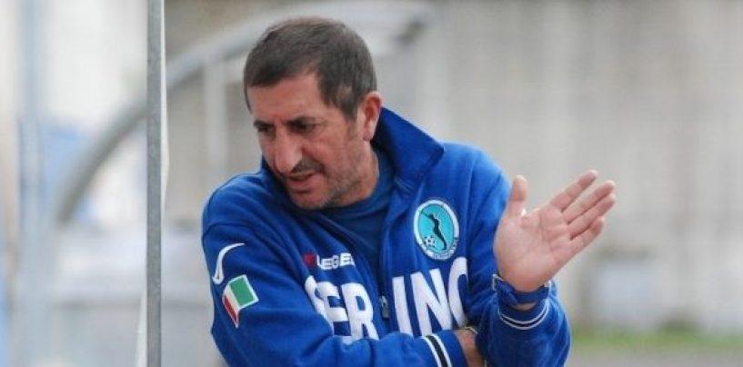 Serino in lutto: è morto lo storico allenatore e dirigente Clemente Venezia