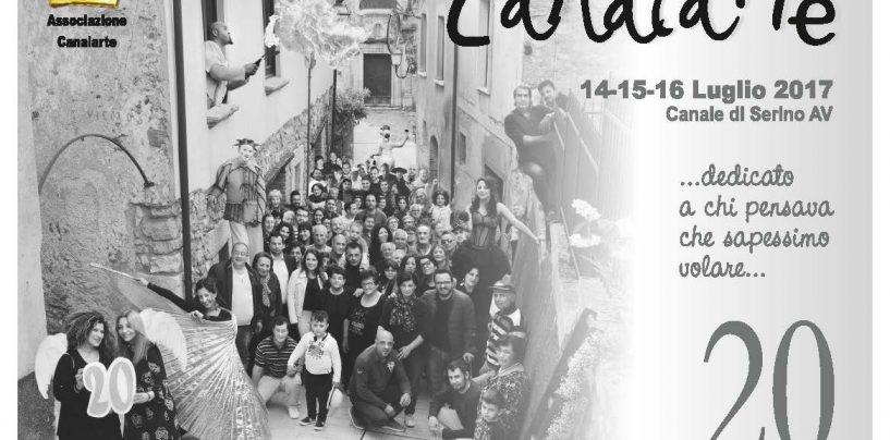 """La RAI sceglie di festeggiare il ventennale di Canalarte: """"Dedicato a chi pensava che sapessimo volare"""""""