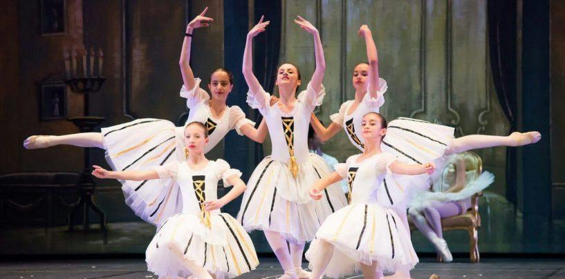 """Un anno di successi per la Compagnia della Danza, Melania Areopagita: """"Più che un saggio, è uno spettacolo"""""""