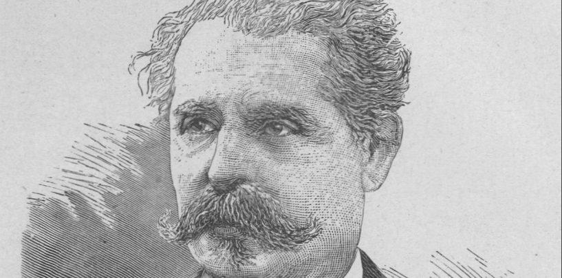 Morra ricorda Francesco De Sanctis in occasione del bicentenario della sua nascita