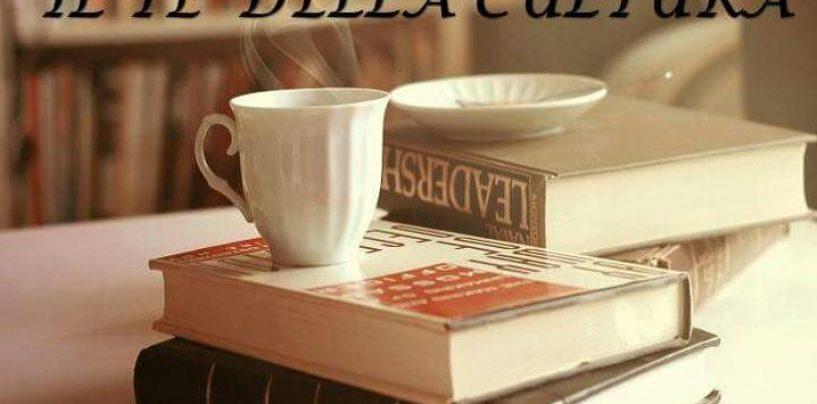 """Il Tè della Cultura presenta """"Ti desidero"""", il romanzo sentimentale 3.0 di Valeria Corvino"""