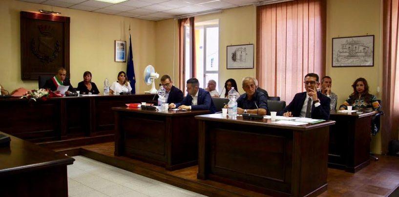 Un vicesindaco donna a Pratola Serra: la soddisfazione di Aufiero