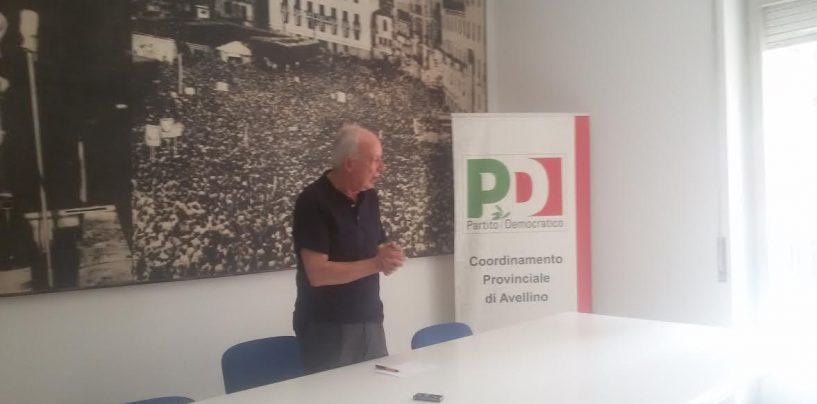 """Congresso Pd, De Luca: """"Non vincano le furbizie. La Commissione nazionale dia indicazione precisa"""""""