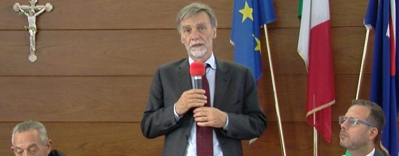 Connettiamol'Irpinia, focus sul territorio con l'ex ministro Delrio