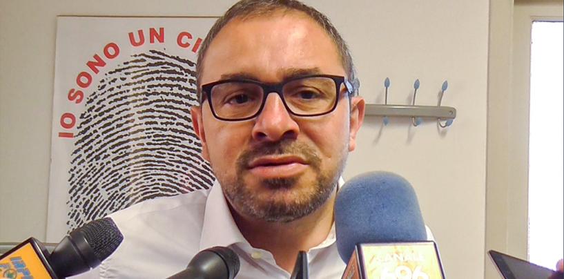 """Caos Teatro, Giordano denuncia: """"Abbonamenti omaggio a fini elettorali, ci sono i nomi"""""""