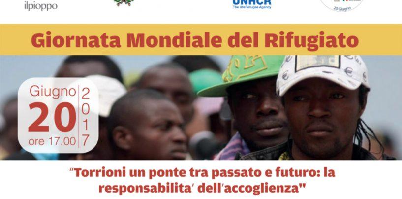 Giornata mondiale del rifugiato: il Comune di Torrioni si interroga sulla responsabilità dell'accoglienza