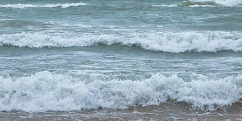San Salvo: giovane beneventano muore annegato, ragazza salvata dalle onde