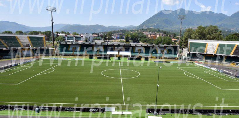 Calcio Avellino, slitta la firma per il Partenio-Lombardi