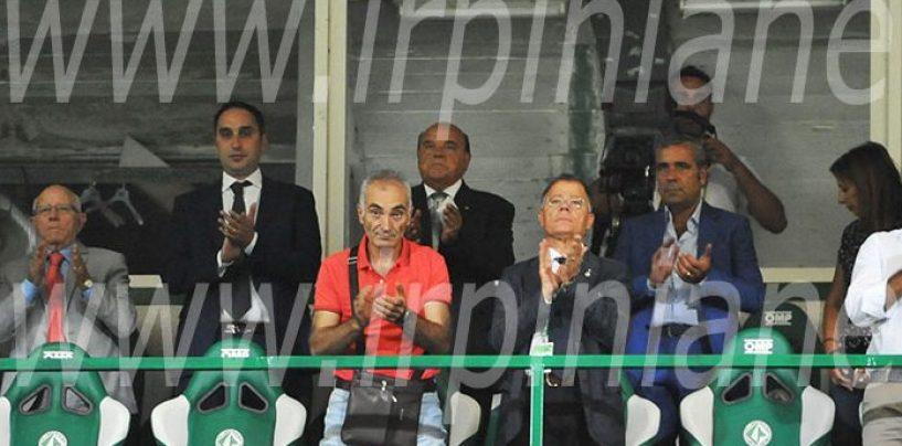 Avellino Calcio – Fortemente D'Agostino: le ultime sul futuro societario