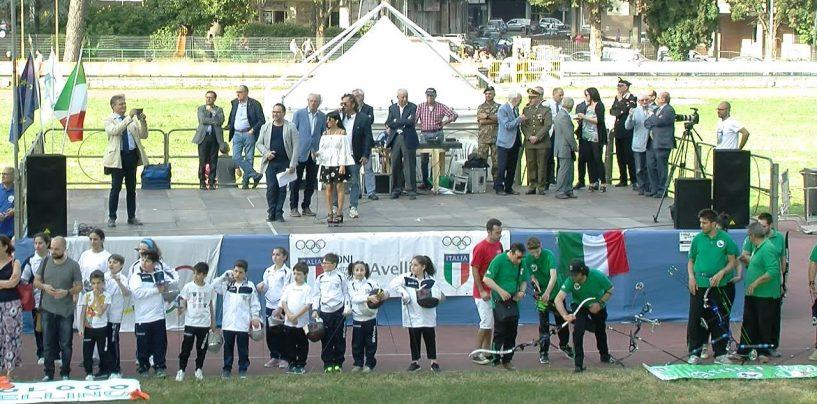 Da Sportdays a Sportparks: unico esempio italiano di bestpractice sportiva