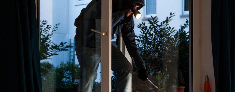 Come evitare i furti? Ecco le indicazioni dei… ladri
