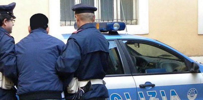 Arrestato in Irpinia latitante rumeno, era in fuga da più di un anno