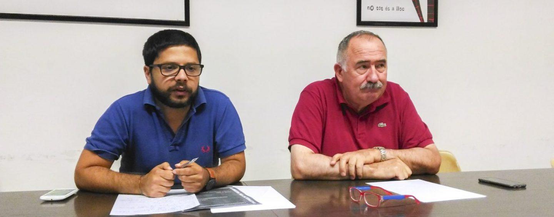 Sinistra Italiana: Roberto Montefusco riconfermato coordinatore provinciale