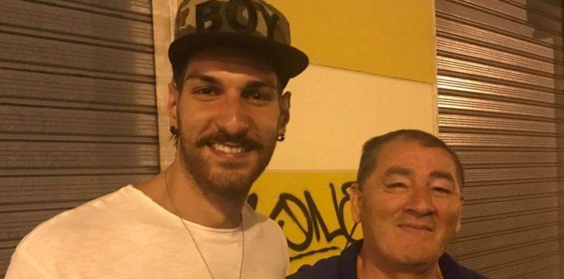 Promozione – L'Fc Avellino annuncia il nuovo centravanti