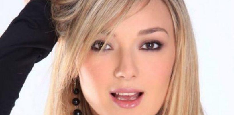 L'attrice Roberta Scardola protagonista della tappa di Miss Mondo a Pontelandolfo