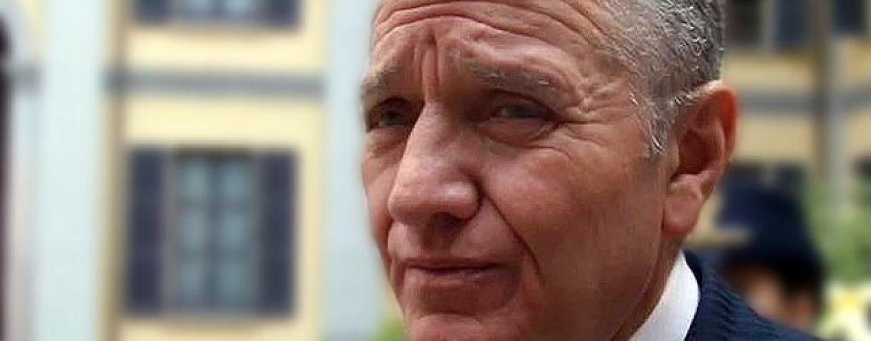"""Antonio De Iesu è il nuovo vice capo della Polizia: """"Devo tutto a mio padre e alle mie radici irpine"""""""