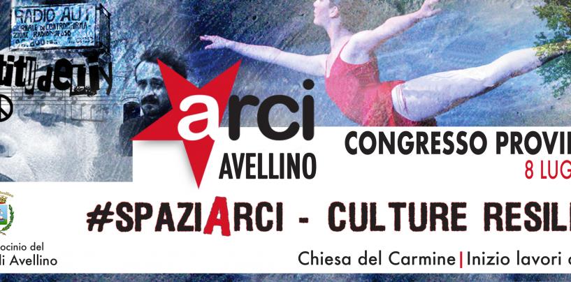 Arci Avellino, sabato congresso ed elezioni con la presidente nazionale Chiavacci