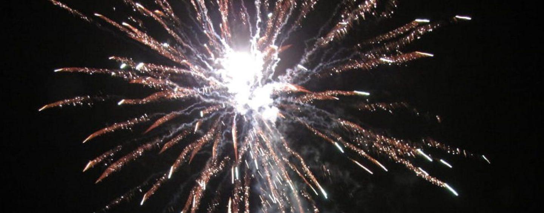 Montemiletto: il Comune vieta l'accensione ed i lanci di fuochi d'artificio su tutto il territorio comunale