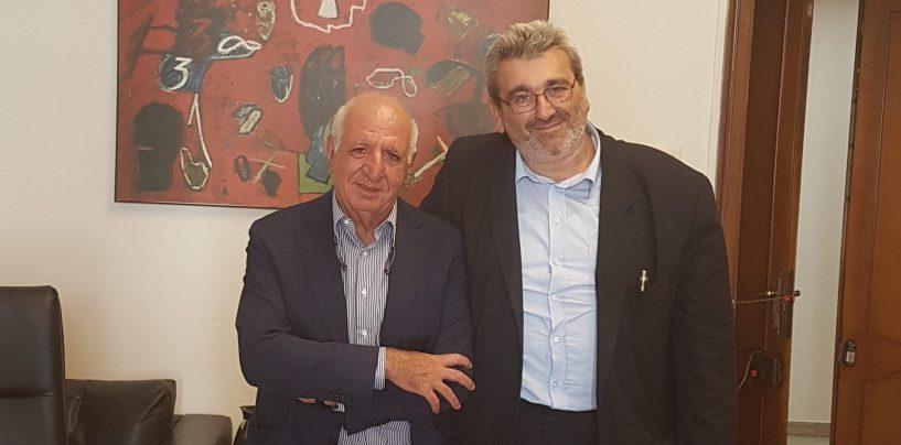Teatro ed Eliseo, Gambardella incontra Maffettone in Regione