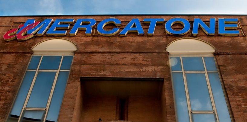 """""""Il gigante malato"""" si avvia a guarigione, dal 2 dicembre nel Mercatone un market di un gruppo fortemente radicato al Sud"""
