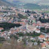 Coronavirus, sei positivi a Montella: chiusi 6 negozi
