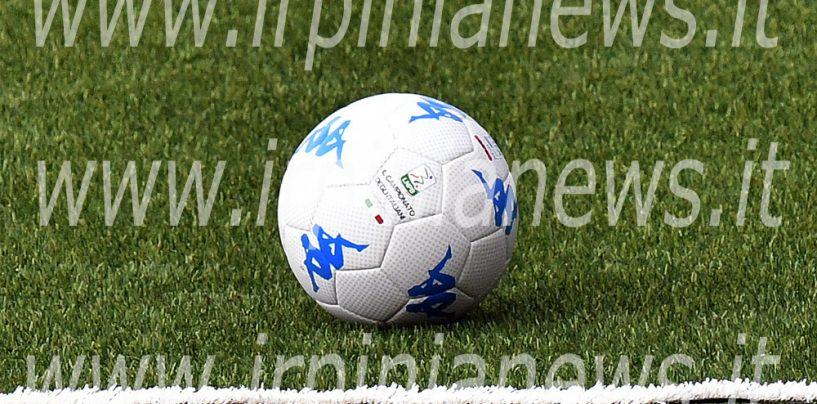 Avellino Calcio – Anticipi e posticipi: il calendario fino alla quinta giornata