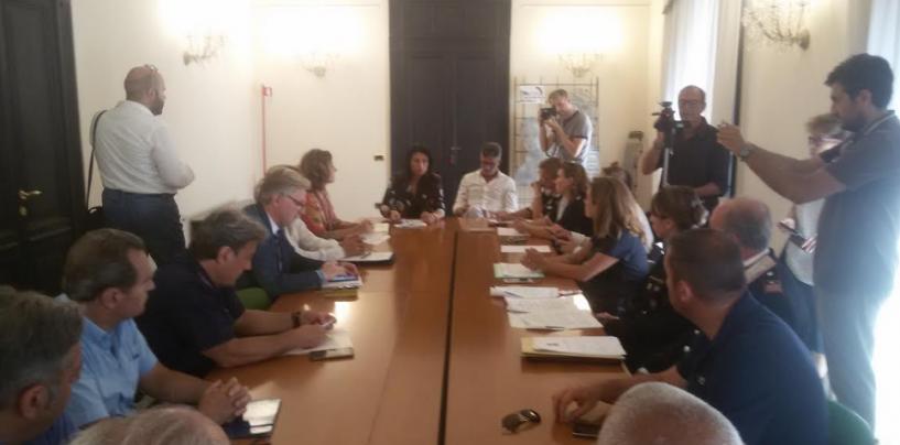 """Emergenza incendi, Giannini: """"In Irpinia non è stata accertata la natura dolosa dei roghi"""""""