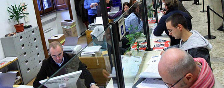 Uilpa: dall'Ocse i numeri sul pubblico impiego in Italia