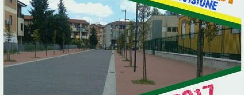 """""""Sport in Piazza"""", a San Tommaso arriva il villaggio ludico per uno stile di vita sano"""