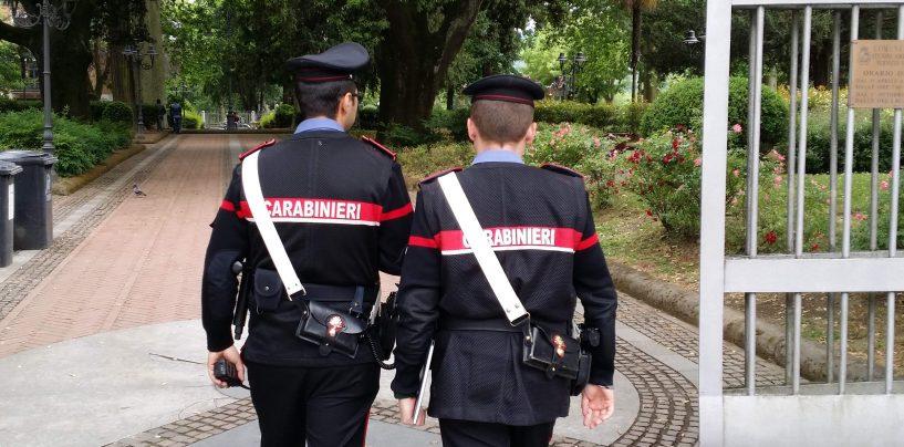 Si aggirano con fare sospetto per abitazioni isolate, allontanata coppia rom