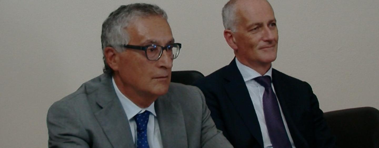Pd, l'ex Procuratore antimafia Franco Roberti capolista per le Europee al Sud