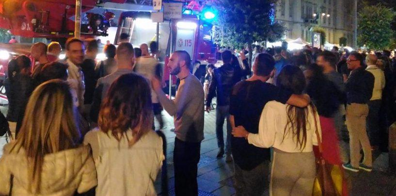 Movida ad Avellino, regole più snelle su alcol e musica dal vivo