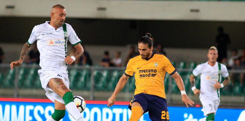 Tim Cup, è già conto alla rovescia: l'Avellino debutta il 5 agosto
