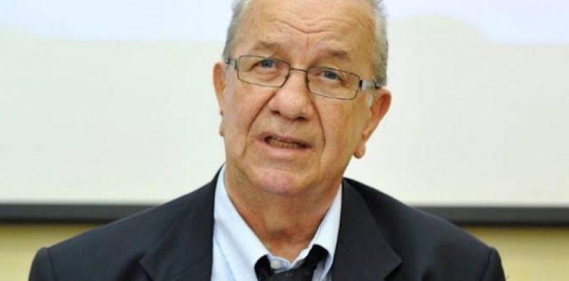 Avellino piange Angelo Di Popolo, ex Procuratore della Repubblica